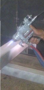 métallisation-galvanisation